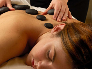 massage spa portage wi