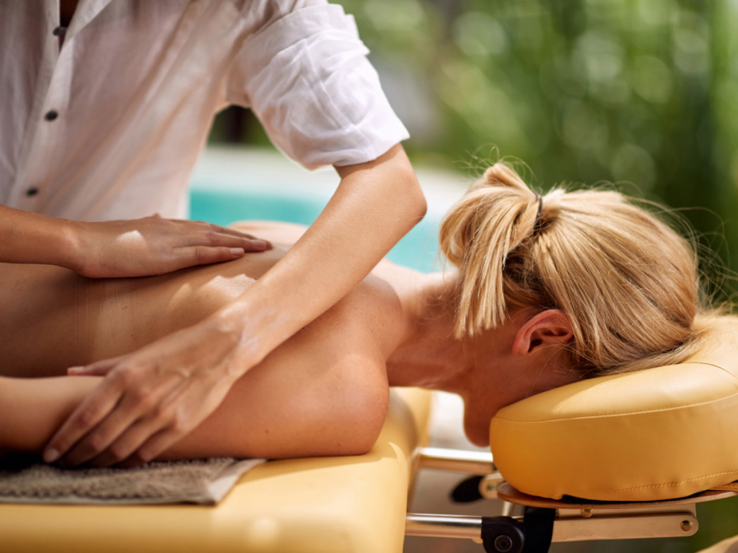 Discover the 6 benefits of massage services